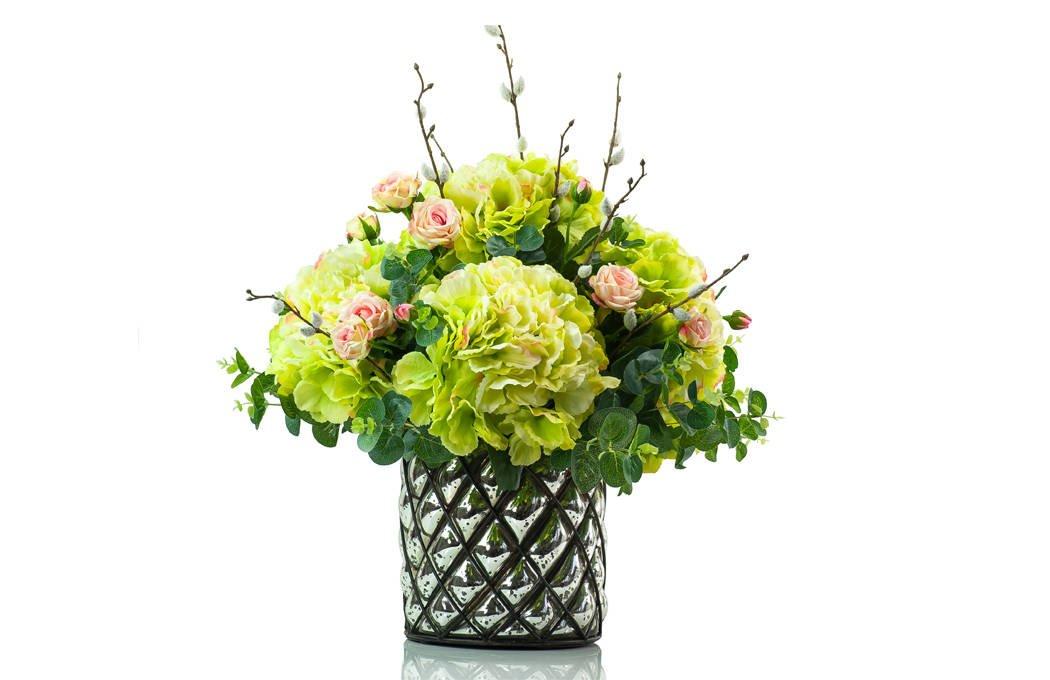 Silk Flower Arrangements 243