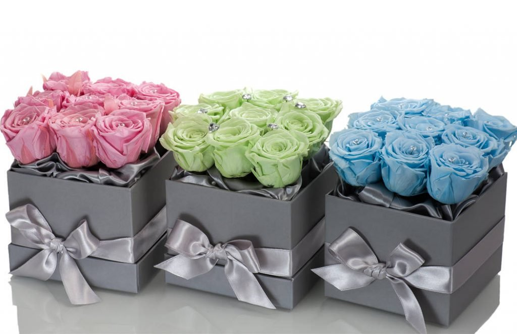 Silk Flower Arrangements 95