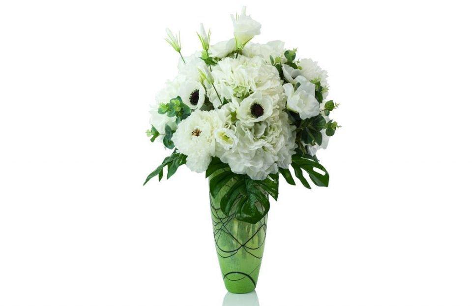 Silk Flower Arrangements 87