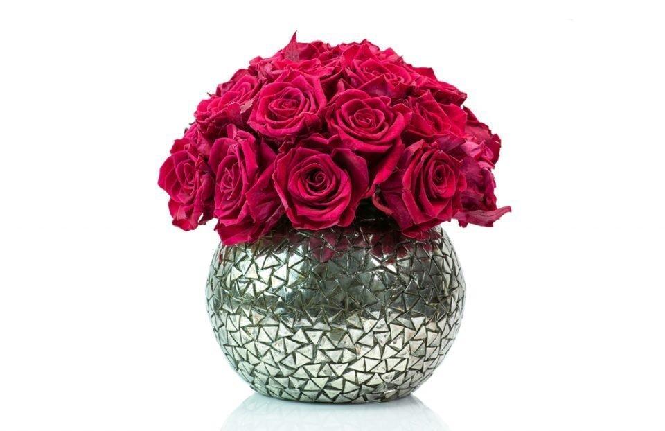 Silk Flower Arrangements 113