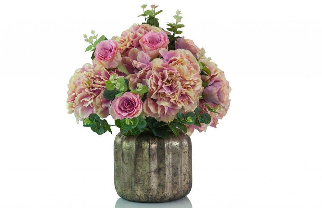 Silk Flower Arrangements 88