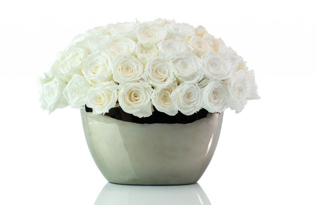 Silk Flower Arrangements 89