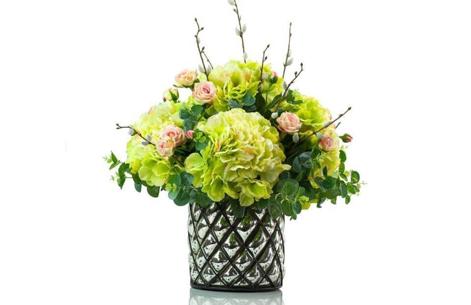 Silk Flower Arrangements 57