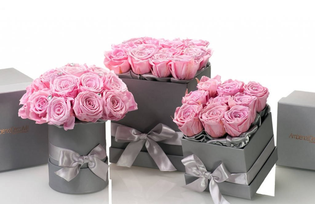 Silk Flower Arrangements 96