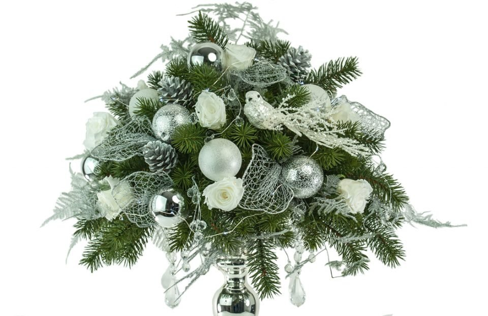 Luxury-Christmas-arrangement